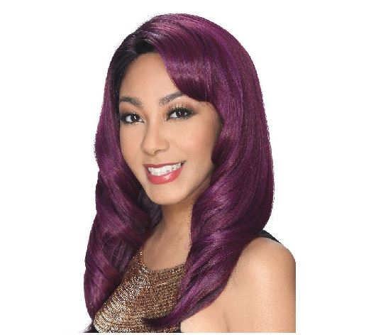 Zury Sis Synthetic Lace Wig ALIYON