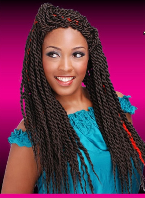 XPRESSION SYNTHETIC BRAIDING HAIR
