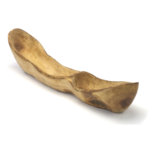 Olive Wood Serving Dish