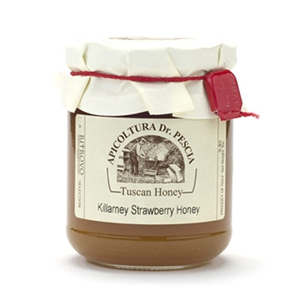 Corbezzolo Honey
