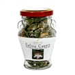 Jar of Capers In Salt