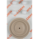Wilden 04-9824-55-201 Wet Kit, 1.5'' Advance Fit, Stainless Steel / Alloy C Only, Full Stroke PTFE w/Wil-Flex Back-up (1.5'' D/S/TWS)
