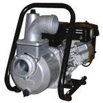 Goulds Self Priming Engine Driven Pump