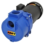 "AMT 316A-95 Self Priming Pump 2"", 3 hp, 230/460V, 3 ph, TEFC"