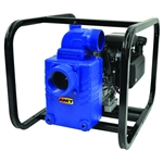 "AMT 327A-V5 Self Priming Pump, 3"", 5 hp, Engine Driven"