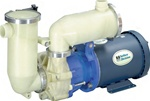 Sethco Self Priming Magnetic Drive Pump