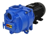 "AMT 394A-95 Self Priming Pump 3"", 7.5 hp, 230/460V, 3 ph, TEFC"