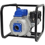 "AMT 3S5XAR Self Priming Pump, 3"", 6.5 hp, Engine Driven"
