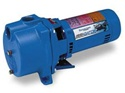 Goulds GT153 Self Priming Pump, 1-1/2 hp, 208-230/460V, 3ph, ODP