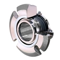 "John Crane M125459 Cartridge Mechanical Seal 5610 Carbon/SC/Viton/316ss 1.687"" Standard VTP (HSP-41800)"