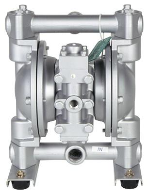 Yamada ndp 20bat diaphragm pump ball valve ccuart Gallery