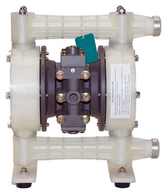 Yamada ndp 20bpt pp diaphragm pump ball valve ccuart Images
