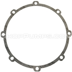 Berkeley S05126 Gasket, Volute (8 Hole) 9-1/8 ID