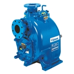 "Gorman Rupp T4A60S-B Self Priming Pump, 4"", Super T, Bare Shaft"