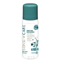 ConvaTec 413502 Sensi-Care Sting-Free Barrier Spray - 50 mL bottle, One bottle