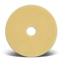 "Convatec 839001 Eakin Cohesive Seal - 4 Inch Outside Diameter, (1/8)"" thick, One seal"