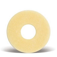 "Convatec 839002 Eakin Cohesive Seal - 2 Inch Outside Diameter, (1/6)"" thick, One seal"