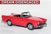 1964 Sunbeam Tiger Mark I