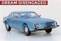1963 Studebaker Avanti Supercharged 1:43 Tribute Edition