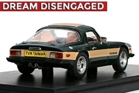 1976 - 1979 TVR Taimar Tribute Edition BRG 1:43
