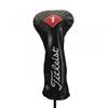 Titleist Premium Leather Driver Headcover