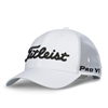 Titleist Tour Snapback Mesh Legacy Collection Golf Hat