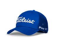 Titleist Tour Snapback Mesh Trend Collection Golf Hat