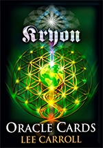 "<html><body><h2><span style=""font-size:14px;"">Kryon Oracle Card Deck</span><br />Divine Guidance for the New Human<br /><span style=""font-size:14px;"">by Lee Carroll</span></h2></body></html>"