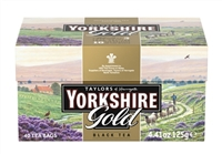 Yorkshire Gold - 40 Tea Bags