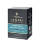 Taylors of Harrogate Afternoon Darjeeling - 20  Wrapped Tea Bags