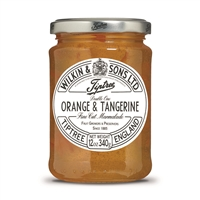 Tiptree Double One - Orange & Tangerine Marmalade 12oz
