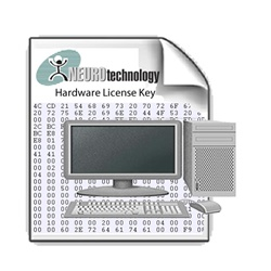 VeriFinger License PC Lock