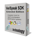 VeriSpeak Extended SDK