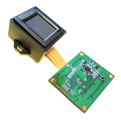 Integrated Biometrics Columbo FBI PIV Finger Scanner - USB