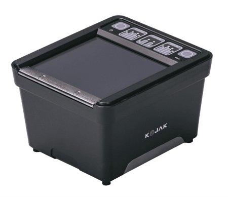 IB Kojak Ten-Print Roll Scanner