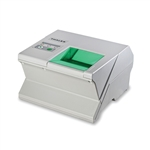 The Green Bit MultiScan527g Ten-Print & Palm Scanner offers superior image quality and matchless acquisition speed.