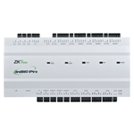 ZKAccess US-inBio-460-Pro panel firmware can be upgraded in the field.