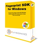 Futronic Fingerprint SDK for Windows