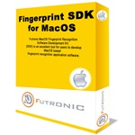 Futronic Fingerprint SDK for MacOS
