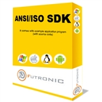 Futronic ANSI/ISO SDK for Android/Linux