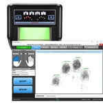 FbF LiveScan Bundle with RealScan G-10