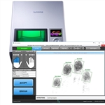 FbF LiveScan Bundle with RealScan F