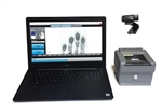 The FbF LiveScan FLORIDA Applicant System with Budget PhotoCap includes a webcam.