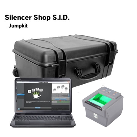 The Silencer Shop SID Bundle allows FFL/SOT license-holders to take advantage of Silencer Shop's experience and systems to submit, track, and manage NFA paperwork, fingerprints, photos, signatures, CLEO notifications, status tracking, etc.