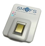 SMUFS BT WSQ Bluetooth Fingerprint Scanner