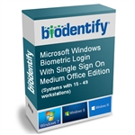 Biodentify Server - Medium Office