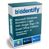 Biodentify Server - Small Office