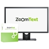 ZoomText Magnifier/Reader 11
