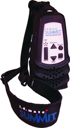 The i.d. mate Summit in carrying case