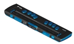The Focus 40 Blue refreshable braille display